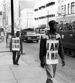I_am_a_man_protest_march